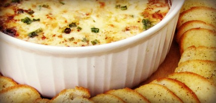 Wendy Townley » Blog Archive » Eat This: French Onion Soup Dip